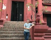 Meet Our Awesome Aussie – TEFL Interview With Nathaniel Killick 🇦🇺