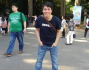 A New Life in Asia – Interview with Erick García Plasencia