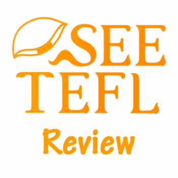 See TEFL Course Review 2021