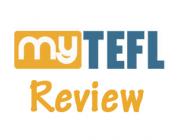 MyTEFL Review 2021