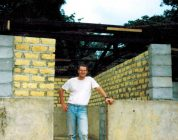 TEFL in Africa – Interview with Peter Sharp