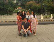 Kat in Cambodia: My story so far