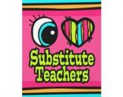 Make Substitute EFL Teaching Fun and Easy