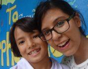 Interview with Andrea Hernandez – True World Citizen 🌍