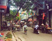 Emily's Vietnam TEFL Internship experience so far…