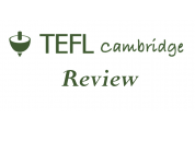 Cambridge TEFL School Review 2021