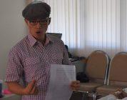 Kingston Lim: My TEFL adventure so far…