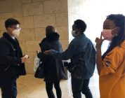 Coronavirus: Teaching in China During a Global Epidemic