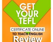GetTEFL Review 2021