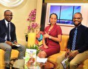 Meet Jeleus! Famous Autor and TEFL Teacher from Jamaica