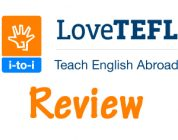 i to i TEFL Course Review 2021