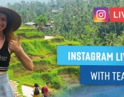 A Day in the Life of TEFL Teacher Abbey – Instagram Takeover
