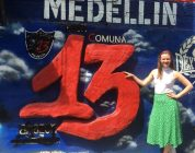 How Elisabeth Found Herself and TEFL in South America