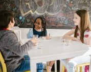 10 Easy Peasy Warmers for the EFL Classroom