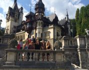 Summer Camp in Romania | How Dracula's Stomping Ground Changed Rachel's Life