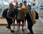 Teaching in Thailand | How Seb Ignited a Love for Education