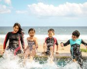 The Best Family-Friendly Beaches on the East Coast of the U.S.