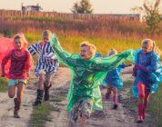 6 Rain or Shine Classroom Activities