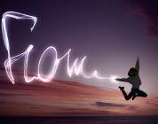 Teaching Teenagers Using Flow